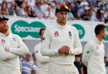 England showed great character, says Root