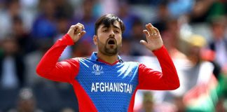 Afghanistan sweat over Rashid fitness ahead of Bangladesh final