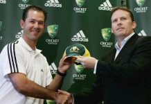 Cricket Australia officials to visit Pakistan