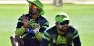 Shehzad, U Akmal included in 20 probable players for Sri Lanka series