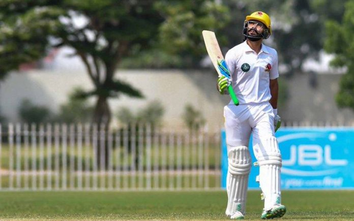 Fawad Alam's ton gives Sindh an edge over KPK
