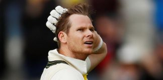 Prolific Smith says 'pretty cooked' after Ashes effort