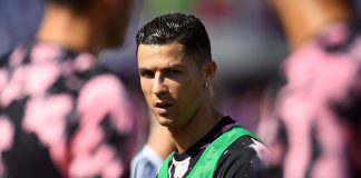 Simeone wary of scoring 'animal' Ronaldo as Atletico meet Juve again