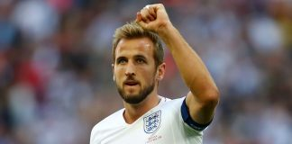Kane nets hat-trick as England romp past Bulgaria