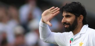 Everything you need to know about Misbah Ul Haq