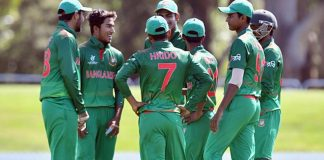 Bangladesh head to N.Zealand for first time since mosque attacks