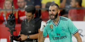 Benzema ensures Madrid impressive win over Sevilla