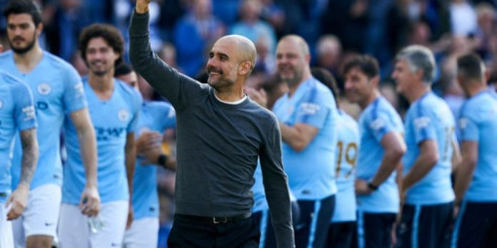 City need to spend in January to compete for titles - Neville
