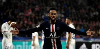 Neymar saves PSG to send French champions three points clear