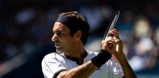 Federer, Serena seek U.S. Open quarter-final berths on day seven