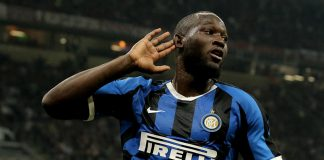 Inter maintain perfect start with derby win over Milan