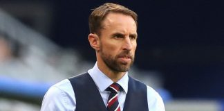 Southgate wants England to cut out basic errors