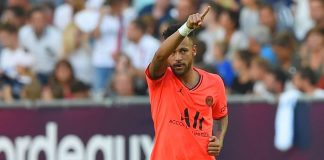 'I'll give my life to PSG,' says Neymar