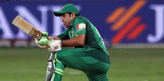 Abid to replace Imam as Pakistan look to seal the series against Sri Lanka