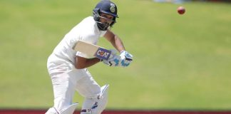 Rohit auditions as opener as South Africa face spin test