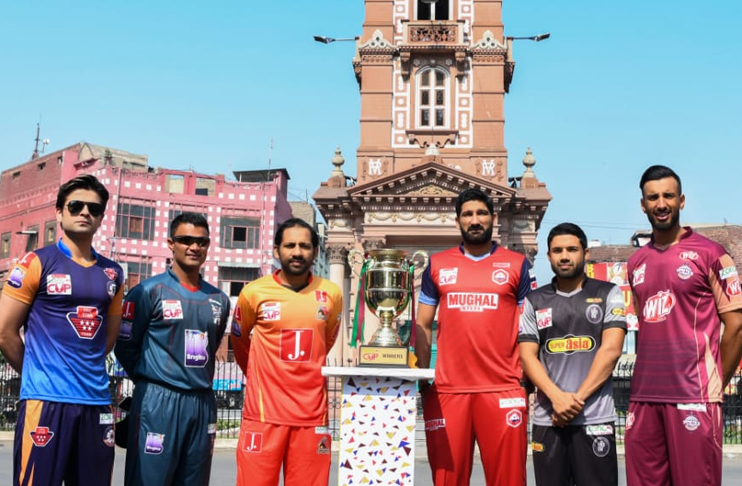 Domestic season 2020-21 to start with National T20 cup as PCB announces schedule