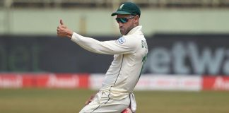 Patience key in South Africa rebuilding phase: Du Plessis