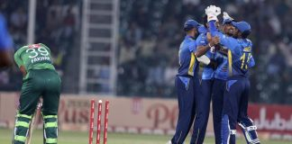Rajapaksa, Pradeep set up Sri Lanka series win over Pakistan