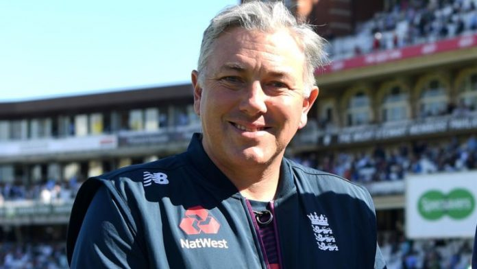 New England coach Silverwood relying on continuity to bring success