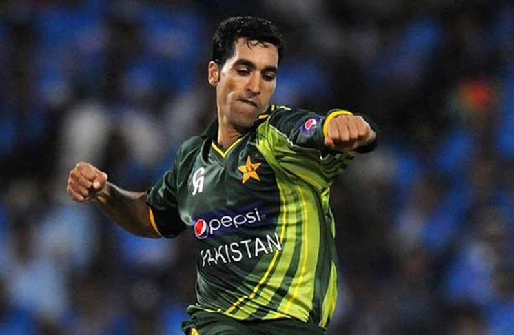 Umar Gul supports return of departmental cricket in Pakistan