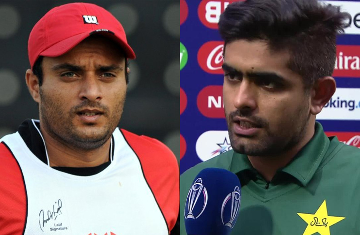 Tanvir Ahmed advises Babar Azam to improve his English and personality