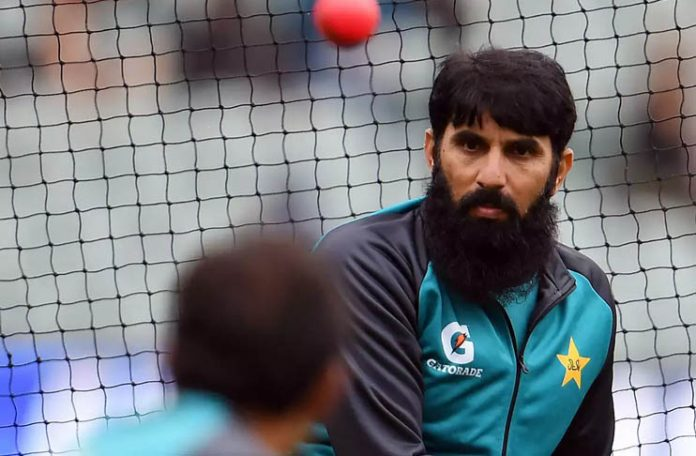 'Three weeks preparation cannot be done in one week' says Misbah