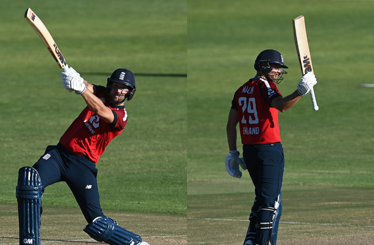 Malan's hometown heroics help England to win T20I series over Proteas
