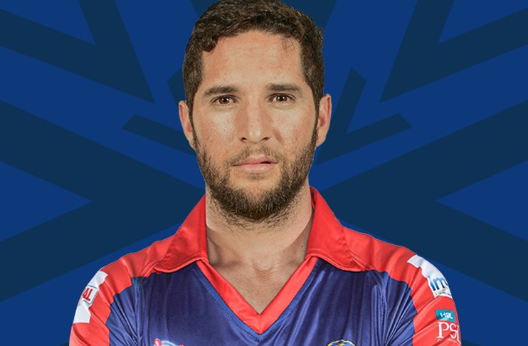 Parnell replaces McClenaghan in Karachi Kings for PSL 5 playoffs