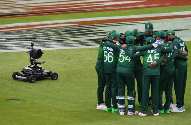'Buggy Cam' to be introduced for first time in PAKvSA series