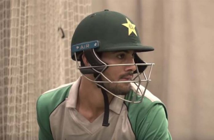 All-rounder Qasim Akram looking forward to successful PSL debut