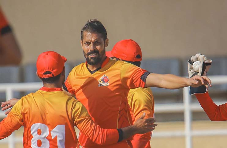 Sindh extends dominance on points table with seven wins in Pakistan Cup