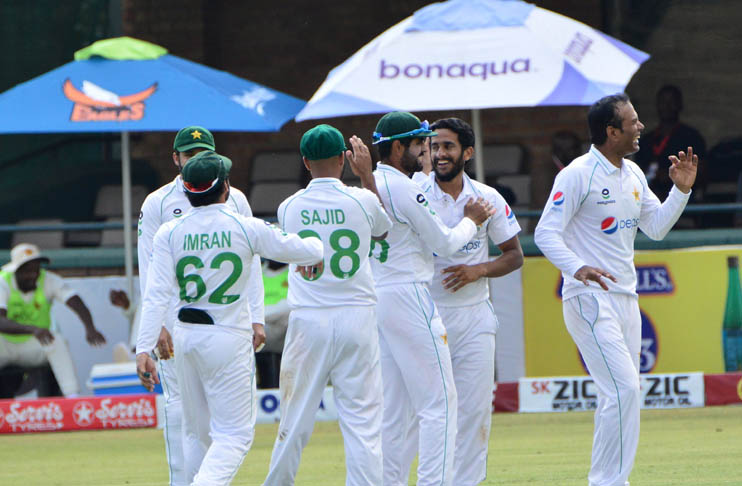 Notable improvement for Pakistani players in ICC Test Rankings