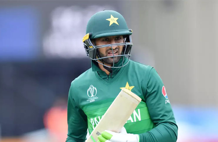 Malik still unaware of reason behind exclusion from national side