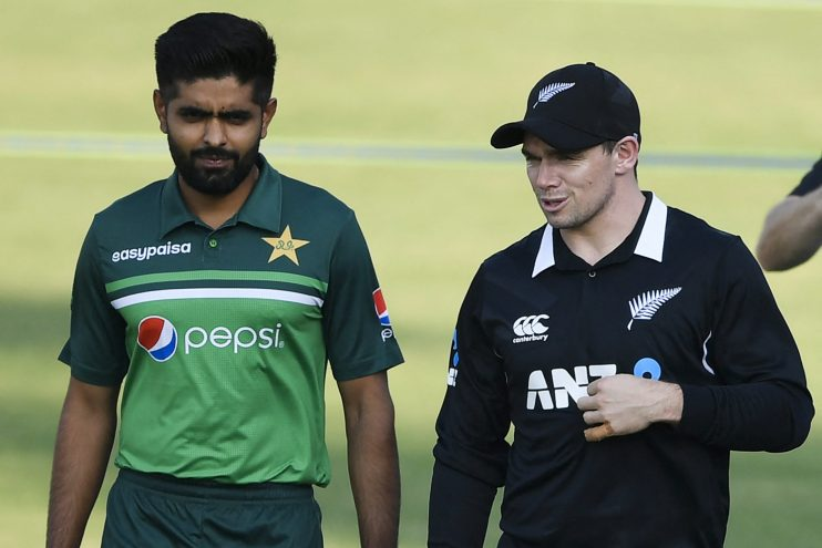 Pakistan ready to host No.1 ranked New Zealand after 18 years